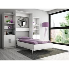 Eva Twin Wall Bed