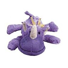 Cozie Rosie Dog Toy- Rhino