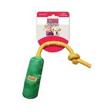 Cylinder Funster Dog Toy