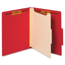 Classification Folder (10 Per Box)