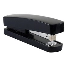 Full Strip Stapler, Weighted, Black