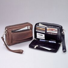 Cowhide Leather Men's Bag II