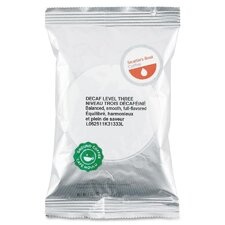 Level 3 Decaf Ground Coffee Packets (18 Packs/Box)