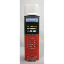 All-Purpose Foaming Cleaner with Ammonia Aerosol Can