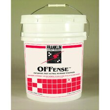 OFFense Floor Stripper Pail