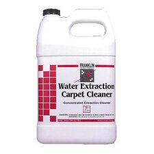 Water Extraction Carpet Cleaner Bottle