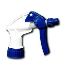 General Purpose Trigger Sprayer in Blue / White