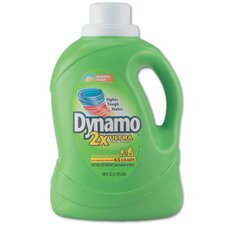 Sunshine Fresh Dynamo Ultra Liquid Laundry Detergent