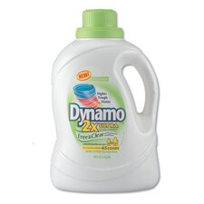 Free and Clear Dynamo Ultra Liquid Laundry Detergent