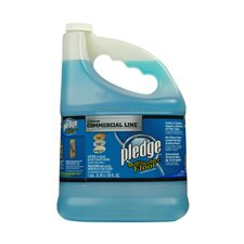 Pledge 128 oz. Multi-Surface Floor Cleaner (Pack 4)