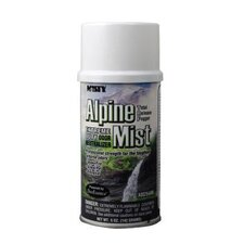 Alpine Mist Extreme-Duty Odor Neutralizer Aerosol Can