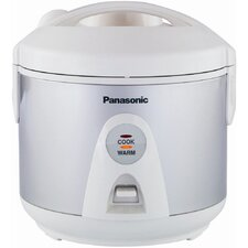 TE Series Deluxe Rice Cooker