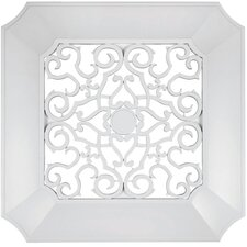 Ornate Designer Grille
