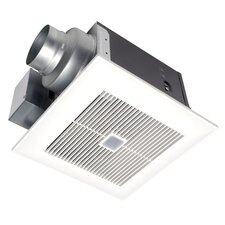 Whisper Sense 80 CFM Energy Star Dual Bathroom Fan