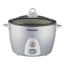 10 Cup Rice Cooker / Steamer