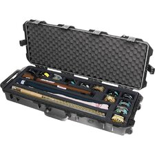 "Long Case with Foam: 16.5"" x 47.2"" x 6.7"""