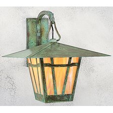 Westmoreland 1 Light Outdoor Wall Lantern