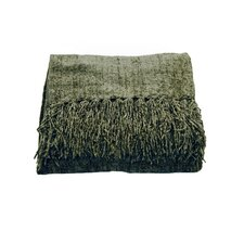 Susan Polyester Throw