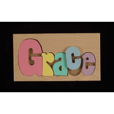 Personalized Names Puzzle With 8 Letters