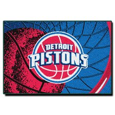 NBA Novelty Rug
