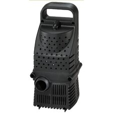 6000 GPH Danner Proline HY Drive Waterfall Pump