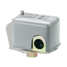 20-40 PSI Pipe Tap Square D Pressure Switch