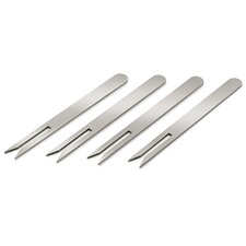 Pix Snack Forks (Set of 4)