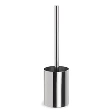 Nexio Polished Toilet Brush by Stotz Design