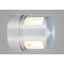 Compass Quad 1 Light Wall/Ceiling Mount