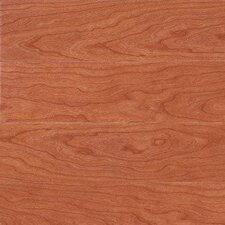 SAMPLE - Metro Design Wood Vinyl Plank in Light Cherry
