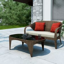 Harrison Patio Sofa Set