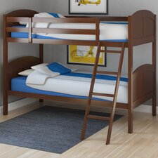 Concordia Twin Bunk Bed with Removable Ladder