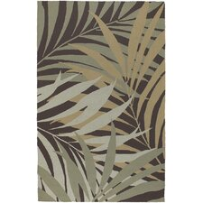 North Fork Sage/Tan Rug
