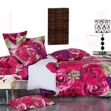 Wish Full / Queen 4 Piece Duvet Cover Set