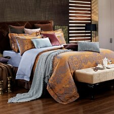 Dolce Mela Hathor Duvet Cover Collection