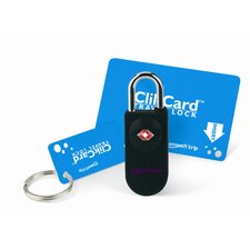 TSA Approved Click Card