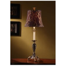 Devon 1 Light Buffet Lamp