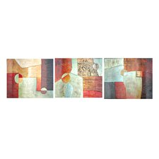 Autumn Wall Art (Set of 3)