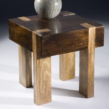 Yuko End Table