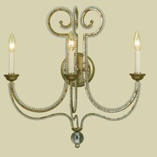 Camerson 3 Light Wall Sconce