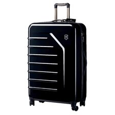 "Spectra 32"" Hardsided 8 Wheels Travel Case"