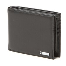 Altius™ 3.0 Amsterdam Leather Bi-Fold Wallet with Passcase