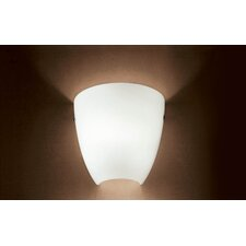 Max 1 Light Wall Sconce