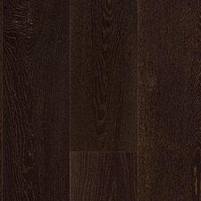 "Navarre 8-1/2"" Engineered Oak Flooring in Ariege"
