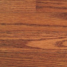 "Beacon 3"" Engineered Red Oak Flooring in Honey"
