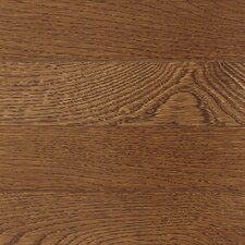"Washington 3-1/4"" Solid Hardwood Oak Flooring in Java"