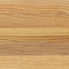 "Congress 3-1/4"" Solid Hardwood Red Oak Flooring in Natural"