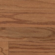 "Augusta 5"" Engineered Red Oak Flooring in Honey"