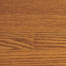 "Congress 5"" Solid Hardwood Oak Flooring in Fawn"