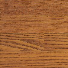 "Congress 2-1/4"" Solid Hardwood Red Oak Flooring in Fawn"